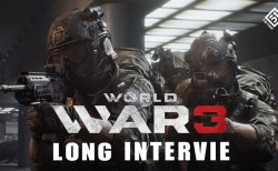 WW3-INTERVIEW World war 3