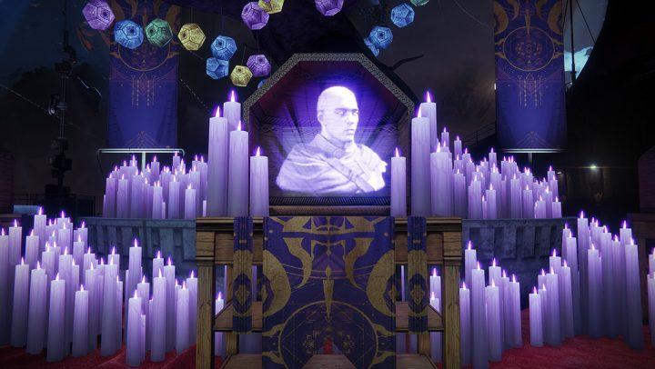 Destiny 2:ハロウィンイベント「死者の祭り」が10月17日から開催、「孤独と影」非所有者も参加可能、クリプトアーキ殺人事件が発生