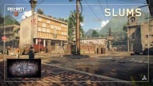 CoD:BO4:リマスターマップ「Slums(スラム)」のショート映像公開、『CoD:BO2』から復活