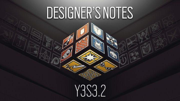 レインボーシックス シージ:Y3S3シーズン中間デザイナーズノート公開、Clashのシールド大幅弱体化や武器3種のリコイル調整など
