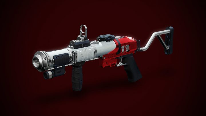 Destiny 2: シーズン5で手に入る「最高峰の武器」3種のプレイ動画が公開