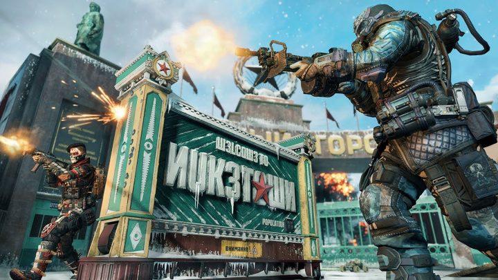 CoD:BO4:新マップ「Nuketown」公式トレーラー公開、11月14日PS4へ先行無料配信