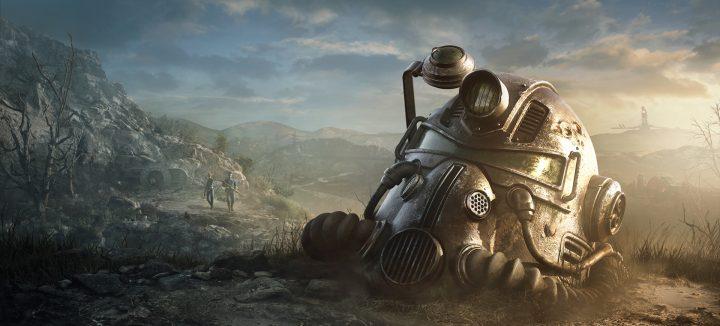 Fallout 76: B.E.T.A.向け大型パッチのパッチノートが公開