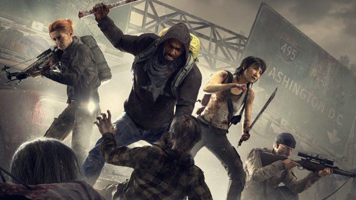 ゾンビサバイバルアクションシューター『OVERKILL's The Walking Dead』のPS4版が2月7日発売、トレーラー公開