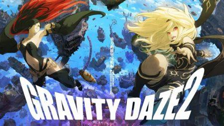 gravity daze2