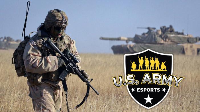 アメリカ陸軍が公式eスポーツチームを設立、1つは『フォートナイト』のチームか