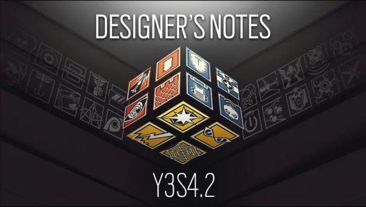 レインボーシックス シージ:Y3S4シーズン中間デザイナーズノート公開、Caveiraのルイソン調整やClashのピストルフルオート化など