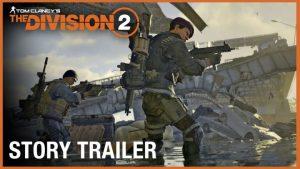 ディビジョン2 : プライベートベータが2月7日から11日まで開催決定、ストーリートレーラーも公開