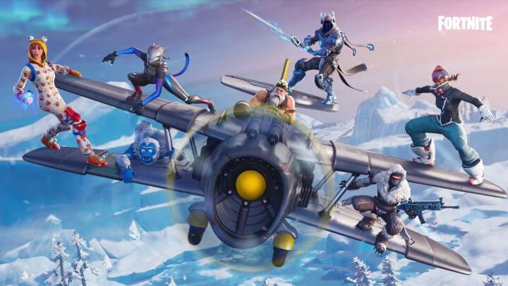 Epic Gamesストアがクリエイターへの還元率を2月8日から22日まで4倍に上昇、クリエイタータグを入力して購入すると限定スキン贈呈