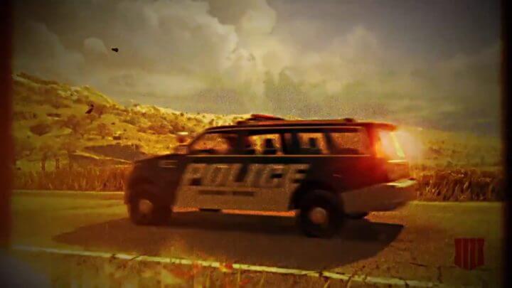 CoD:BO4:新オペレーションお披露目ライブストリームは2月19日、警察や弓矢がチラ見え