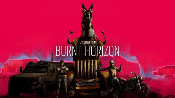 レインボーシックス シージ:イヤー4シーズン1「Operation Burnt Horizon」正式発表、舞台はオーストラリアで2名のオペレーターとひねりの効いたマップも