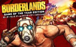 ボーダーランズ:初代リマスター『ゲーム・オブ・ザ・イヤー・エディション』トレーラー公開、4月4日発売