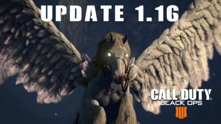 CoD:BO4: PS4にアップデート1.16配信、新ゾンビ「Ancient Evil」や「ベアボーン」モード追加