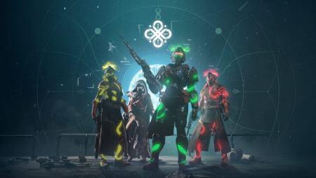 Destiny 2: シーズン6「放浪者のシーズン」の新コンテンツを紹介するトレーラーと専用ページが公開