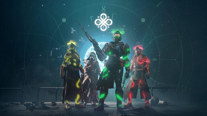 Destiny 2: シーズン6「放浪者のシーズン」の新コンテンツトレーラーと専用ページ公開