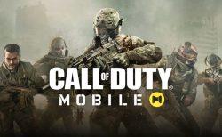 『Call of Duty: Mobile(コール オブ デューティ モバイル)』