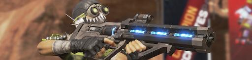 APEX-Legend-WEAPON BALANCING 武器