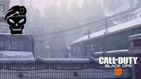 CoD:BO4:次期オペレーションの第3-4弾ティザー映像公開、初代『ブラックオプス』のソビエト基地マップ「WMD」復活か