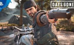 オープンワールドサバイバル『Days Gone』ストーリートレーラー公開、報酬や信頼を得られる「キャンプシステム」の詳細も