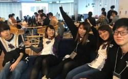 大阪で開催されたLANパーティー「PACLAN」に潜入、出会いが紡いだ奇跡の立地