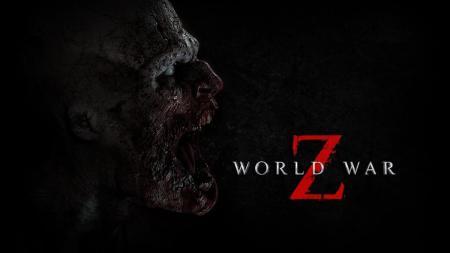 4人協力プレイ対応のゾンビサバイバルTPS『WORLD WAR Z(ワールド・ウォーZ