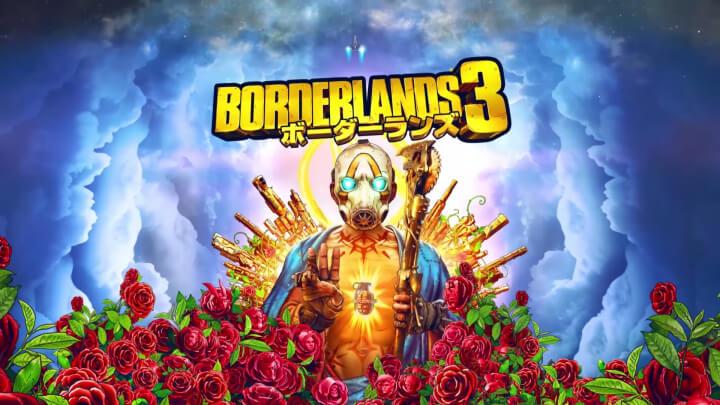 ボダラン3:『ボーダーランズ3』発売日は9月13日、公式発表トレーラー公開や予約受付も開始