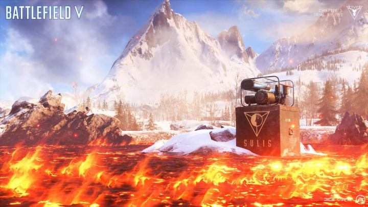 BFV Firestorm Leak Box