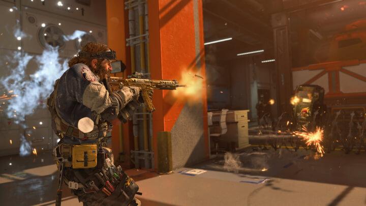 CoD:BO4: 最新アップデート配信、ブラックアウトでの「Hot Pursuit」復活や次回の新キャラと新武器予告も