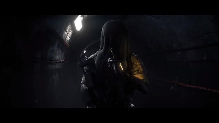 『レインボーシックス シージ』Operation Phantom Sight「Nøkk」トレーラー 0-5 screenshot