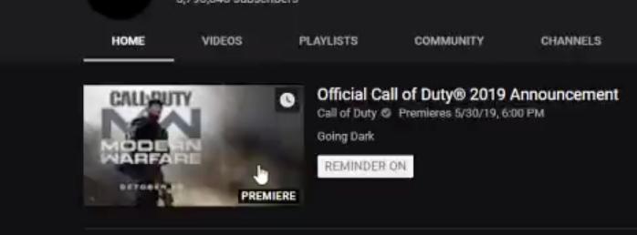 Call of DutyModern Warfare-2019-2