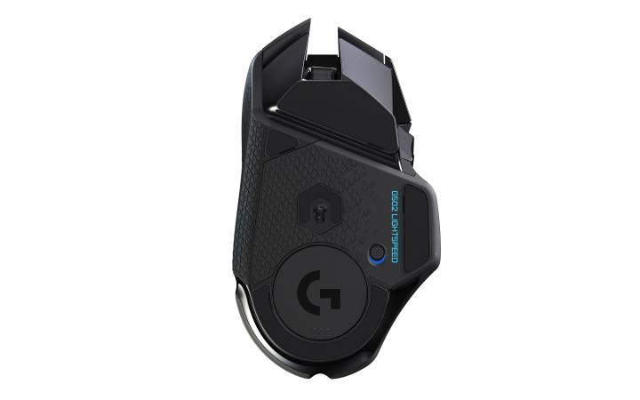 """ロジクール:最高品質のワイヤレスゲーミングマウス""""G502 LIGHTSPEED""""発表、ついにワイヤレス化を実現し5月30日発売"""