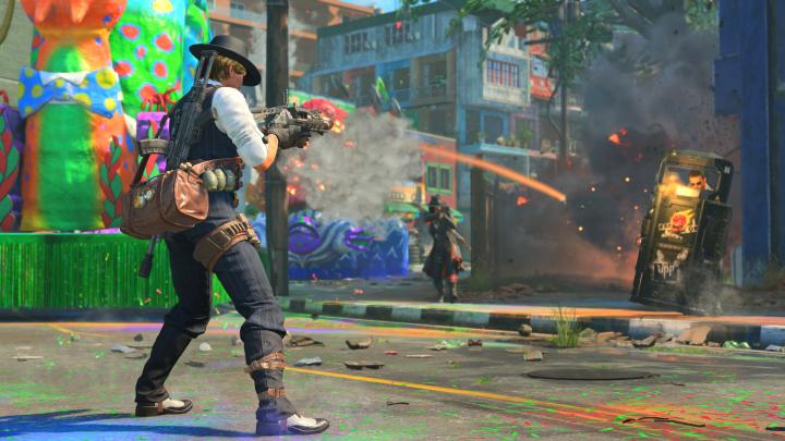 CoD:BO4:ゲーム設定アップデート配信、ブラックアウトの「Ambush」がバージョンアップして復活や隠れ鬼「Prop Hunt」が全機種に登場など