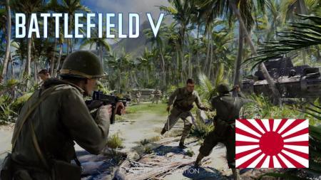 BFV:EA Playでの新情報まとめ、硫黄島復活!「CQCモード」やチャプター4の内容も