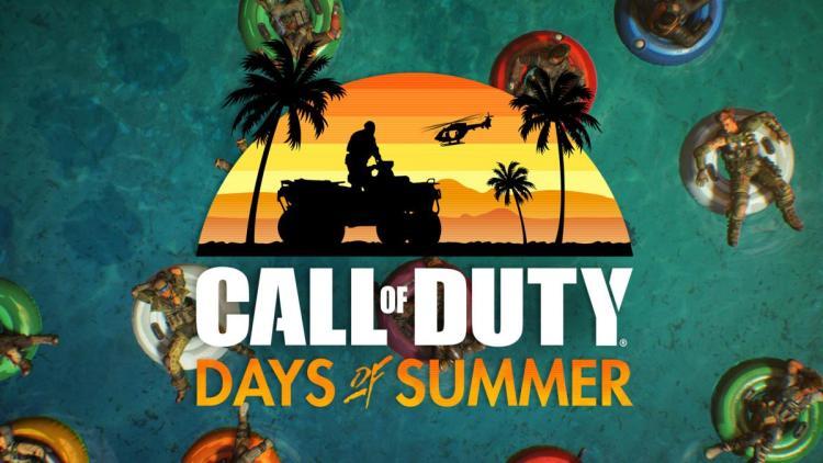 CoD:BO4:期間限定イベント「夏の思い出」開始、無料マップやチーム戦バトロワ「Ground War」、新ガントレット、備蓄品に武器追加など