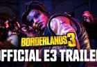 ボダラン3:『ボーダーランズ3』E3シネマティックトレーラー公開