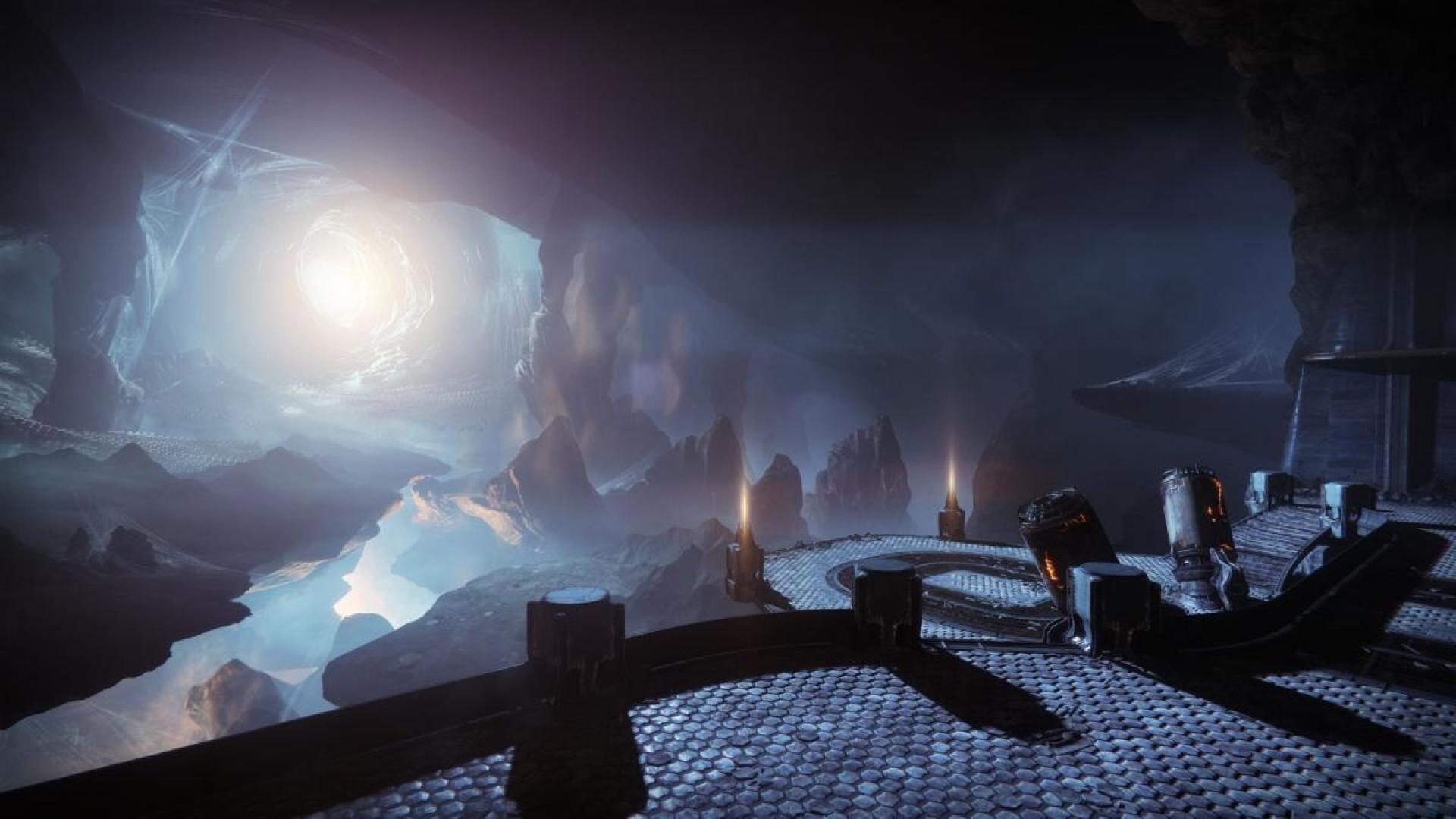Destiny 2: 9月からクロスセーブに対応し基本プレイ無料化、9月17日に新DLC「影の砦」をリリース、PC版はSteamに移行
