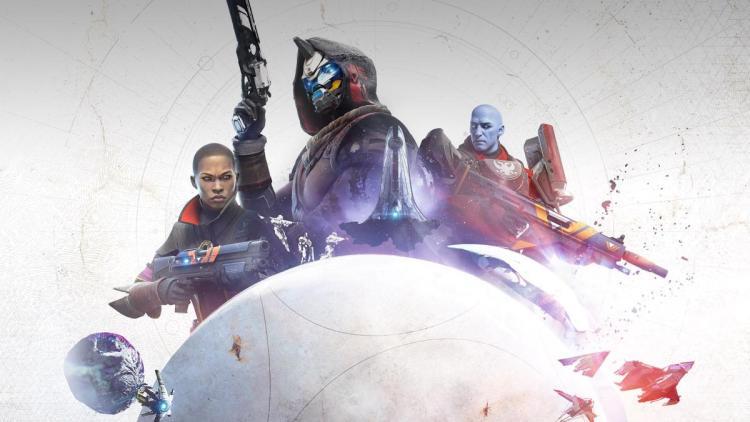 Destiny 2: 9月から基本プレイ無料化! 新DLC「影の砦」を9月7日にリリース、クロスセーブ対応、PC版はSteamへ移行