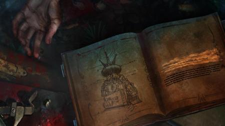 CoD:BO4: ゾンビモード新章の初となるティザーイメージ公開、PS4で7月10日先行配信
