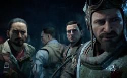 CoD:BO4: ゾンビの新章は7月予定の新作戦にて追加、エーテルの物語の続きを描く