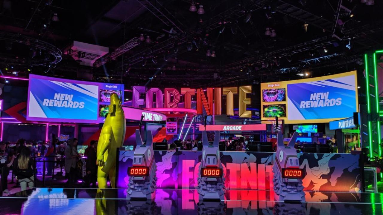 フォートナイト:期間限定モード「プロップハント」間もなく登場、E3にて先行体験実施
