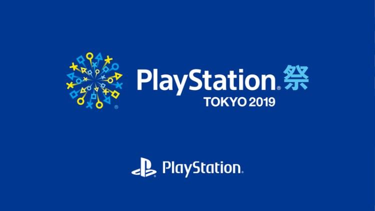 「PlayStation 祭 TOKYO 2019」7月15日開催、未発売タイトルの試遊やステージイベントを実施