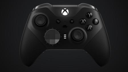 日本マイクロソフトがXbox Elite ワイヤレス コントローラー シリーズ 2の国内販売日を11月5日と発表