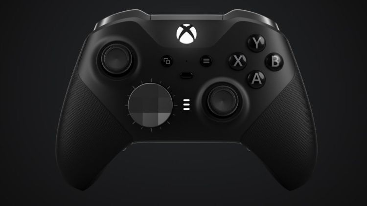 新モデル「Xbox Elite ワイヤレス コントローラー シリーズ 2」の国内販売日決定、海外と同じ11月5日