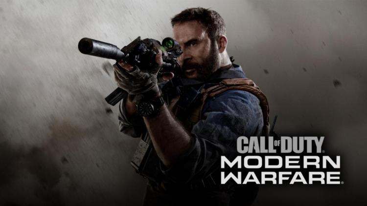 PS Store 11月ダウンロードランキング:『CoD:MW』が10月引き続き1位に輝く