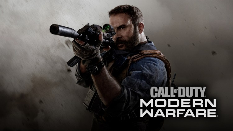 CoD:MW:シーズン4ティザー映像公開、プライス大尉がオペレーターとして登場か