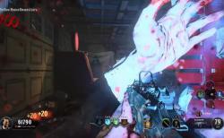 CoD:BO4:ゾンビ「Alpha Omega」で200ラウンドへ一気にスキップするイースターエッグ