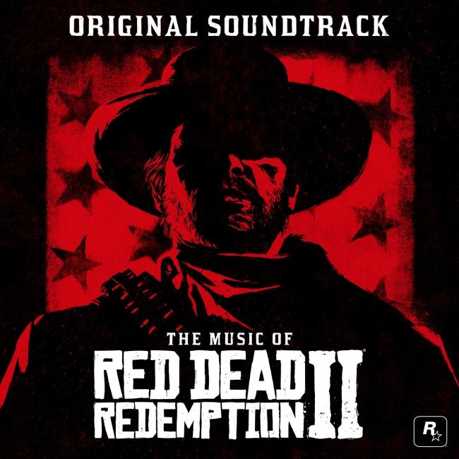 rdr2 soundtrack