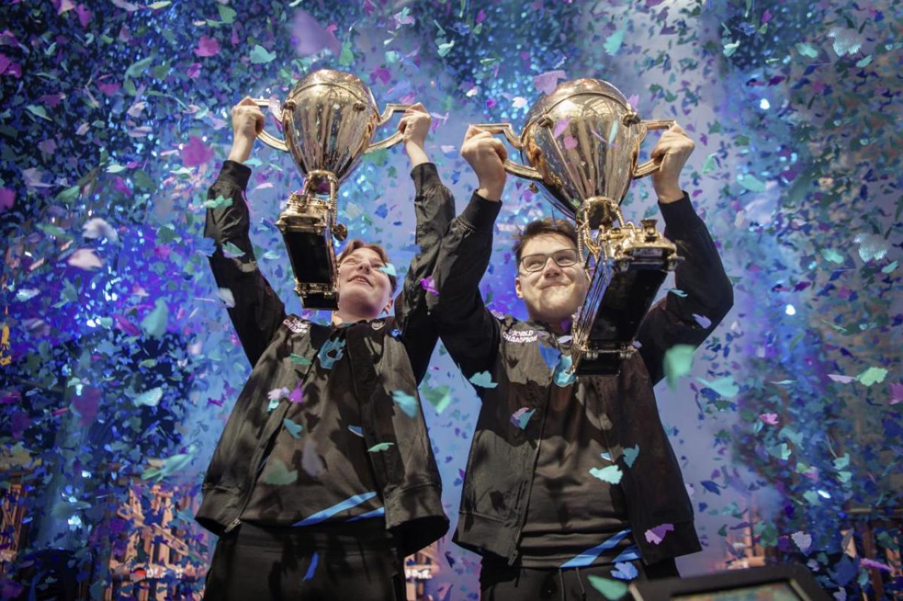 FortniteWorldCup2019_Duos_WinnersCircle