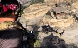 『Call of Duty:Modern Warfare』