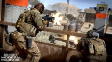 PS4『CoD:MW』:「ガンファイト」無料アルファ、日本国内でもダウンロード&プレイ開始(リンクあり)